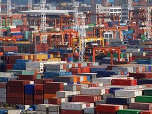 Terms of trade rise despite long-term slide