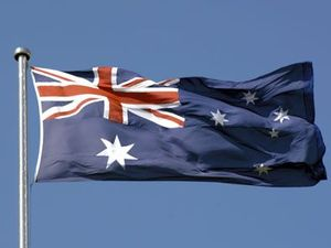 Australian flag must be protected, Dawson MP says
