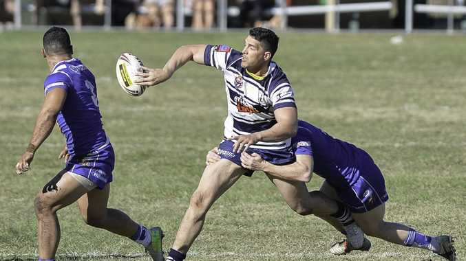 Brothers will face Calliope on Sunday to qualify for the grand final.