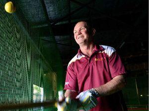 Mackay makes big impact at masters indoor cricket