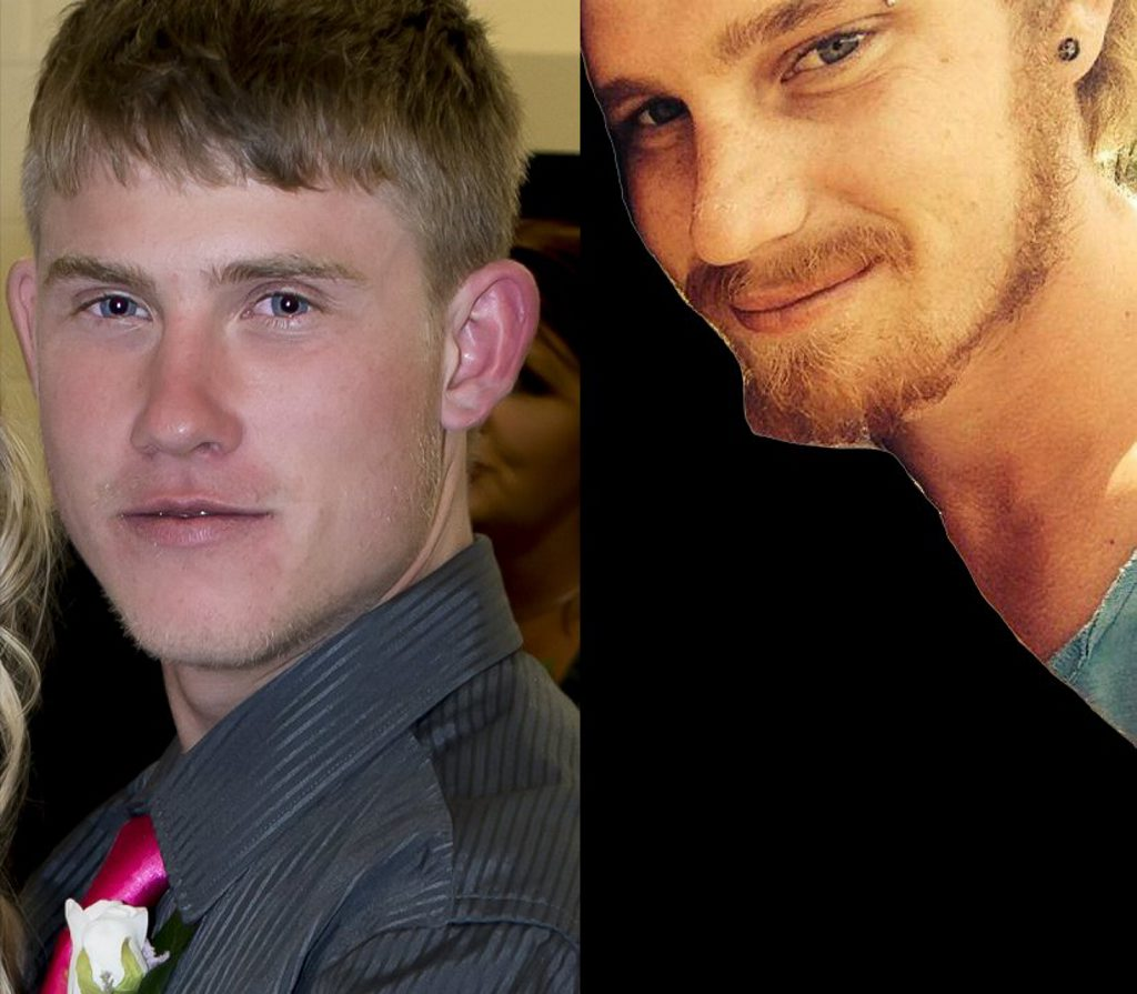Toowoomba man Nic Burton, 20, was killed in a ute crash near Agnes Water in Central Queensland on :Photo Contributed