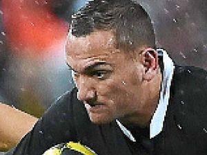 Depleted All Blacks plan to dig deep against Wallabies
