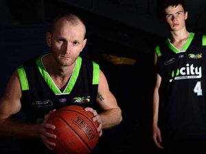 Uni plans to win grand final and a QBL licence