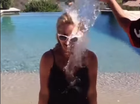 Ice bucket challenges send social media into melt down