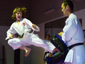 Coolum karate tournament ready to kick off