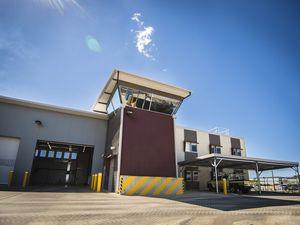 Gladstone Airport Fire Service