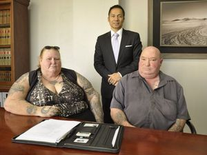 Council hires legal eagle in dump scavenging fight