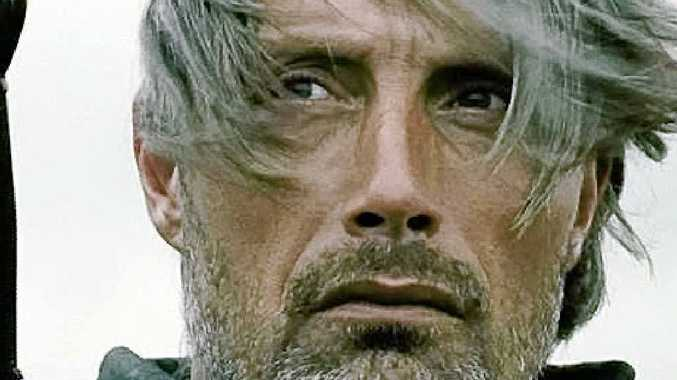 Mads Mikkelsen, gives a commanding performance in the title role of Michael Kohlhaas, a bloody epic set in feudal France.