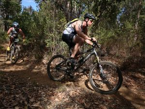 New mountain bike tracks to help boost economy