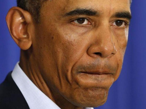 Can Barack Obama survive the Alaskan wilderness?