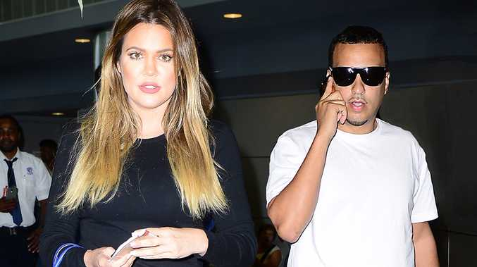French Montana has revealed P. Diddy set up him and Khloe Kardashian after he asked for the reality star's number.