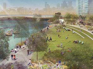 Incredible images of Brisbane as part of 'Kurilpa' plan