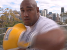 Alex Leapai reveals the lessons learned from Klitschko loss