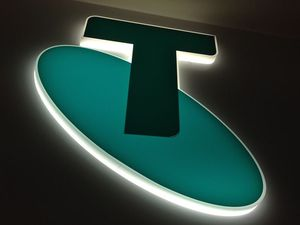 Telstra profit drops 40% as NBN hits hard