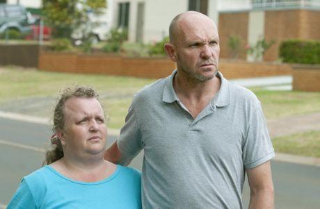 Joanne and John Lasker are awaiting the sentence of their son's killer.