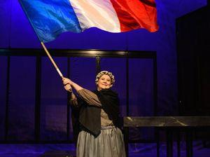 Local takes stage in La bohème