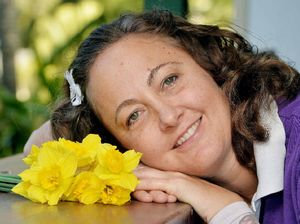 Daffodils grow hope for those coping with cancer