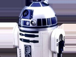 Force finds drug stash in R2D2 tin