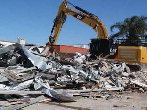 Demolition expert rips into tender complaint