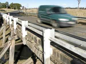 Finding a fix for bridges a nightmare for Kyogle Council