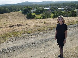 Building finally to start on Woolgoolga Heights blocks