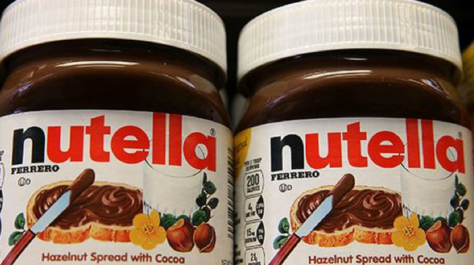 The threat of a Nutella shortage is looming after bad weather destroyed nearly 70 percent of the hazelnut crops, the main ingredient in the popular spread.