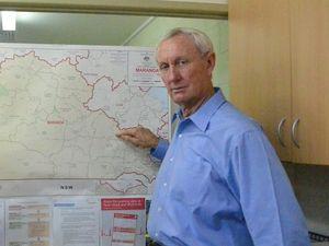 Emu Swamp Dam plan receives support from Scott
