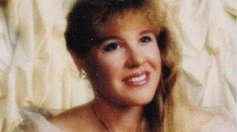 TRAGIC LOSS: Car crash victim Holly Parsons.