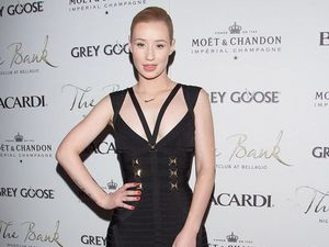Iggy Azalea wins war of words with Eminem over rape lyrics