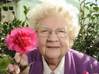 Farewell Toowoomba's camellia queen