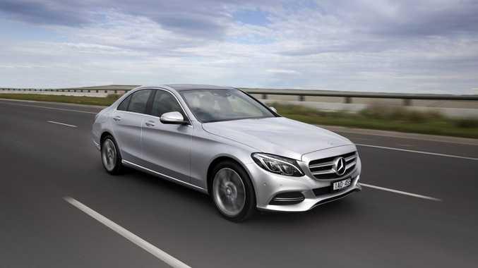 Mercedes Benz C Class Leads 2014 Best Cars Awards Coffs Coast Advocate