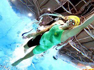 Golden girl anticipates Rio battles