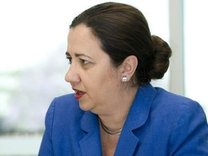 Palaszczuk warned not to include former minister in Cabinet