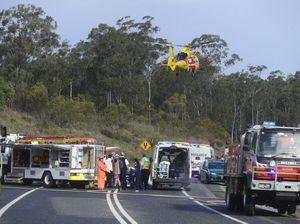 Investigation into fatal Glenugie crash continues