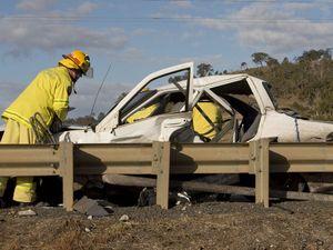 Eton Vale crash