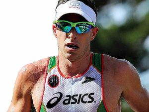 Former world champ admits preparation for Kona comes first