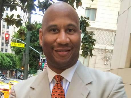 Charles Belk, television producer