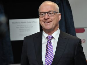 Sunshine Coast Mayor Mark Jamieson's view on Queensland's future