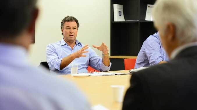 Minister for Education John-Paul Langbroek