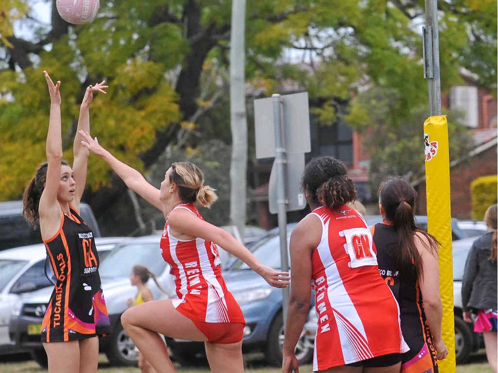 Tucabia Opals have shown what they are truly capable of and have earned a spot in this weekend's A1 division grand final against Redmen Aussie Steakhouse.
