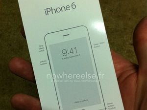Apple to release iPhone 6 on September 9