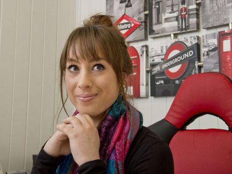 Gen Y-er Chelsie Steinohrt is always looking to develop her career.