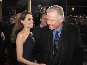 Angelina Jolie, Brad Pitt wedding: Dad not invited