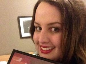 Fraser Coast Chronicle journalist Stephanie Kay wins a coveted Clarion award for her writing.