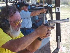 Gun owners up in arms over release of statistics