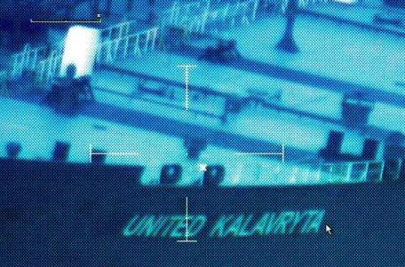 United Kalavrvta