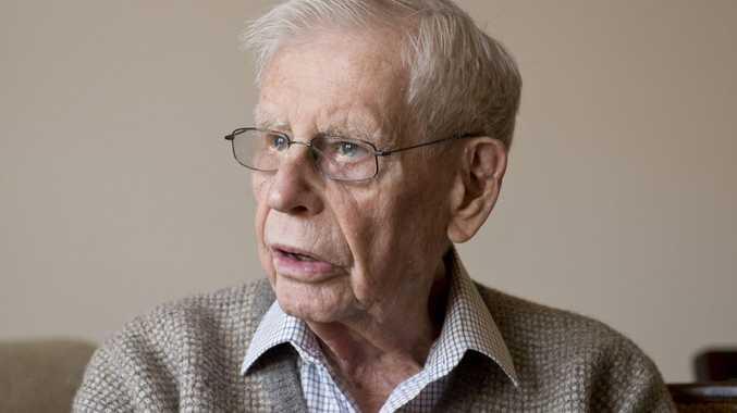 Jim Pigott has passed away, aged 93 years.