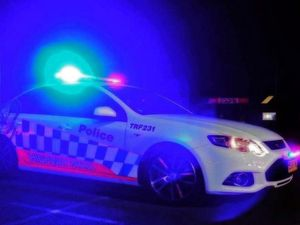 12-year-old charged after police car rammed