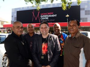 Indigenous diggers honoured in new stage play
