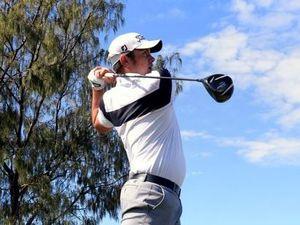 Norton takes aim at the PGA Trainee Championship